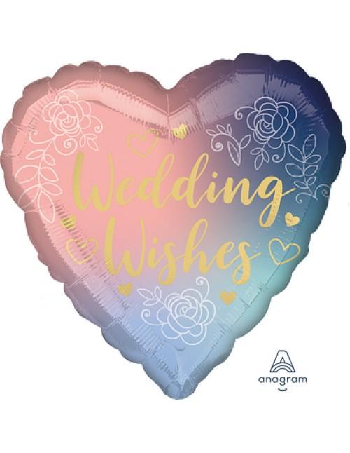 """41757 Twilight Lace Wedding (18"""")"""