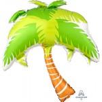 28950 Summer Scene Palm Tree - SuperShape
