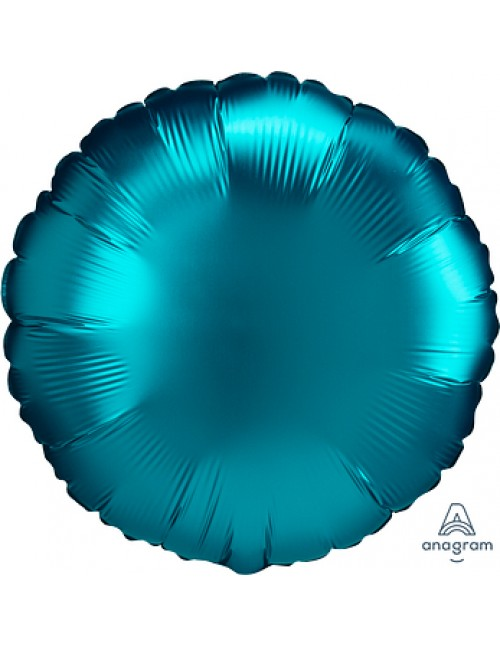 "41880 Satin Luxe® Aqua (18"")"
