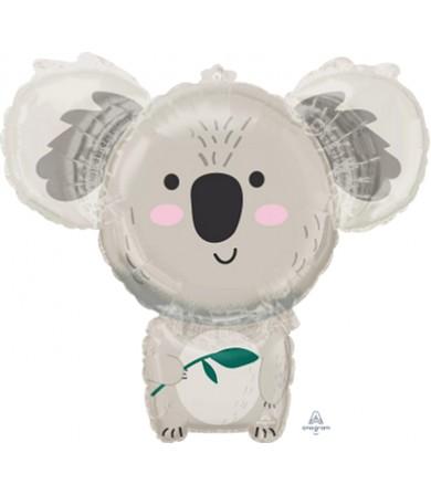 42556 Koala Bear - SuperShape