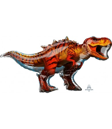 36338 Jurassic World T-Rex- SuperShape