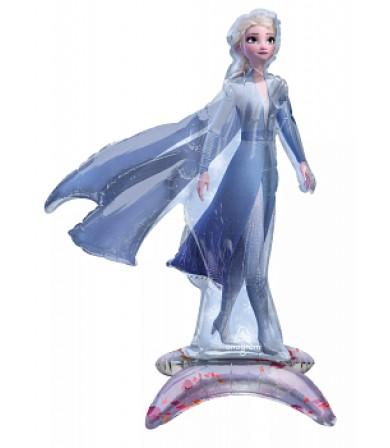 42566 Frozen 2 Elsa - Decor