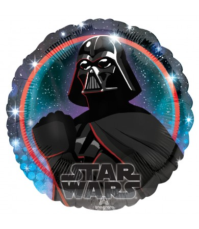 "42751 Star Wars Galaxy Darth Vader (18"")"