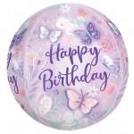 "42884 Flutters Happy Birthday™  (16"")"