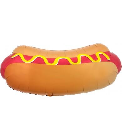 41338 Hot Dog with Bun - SuperShape