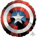 34841 Avengers Shield - Jumbo