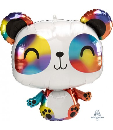 41218 Panda - SuperShape