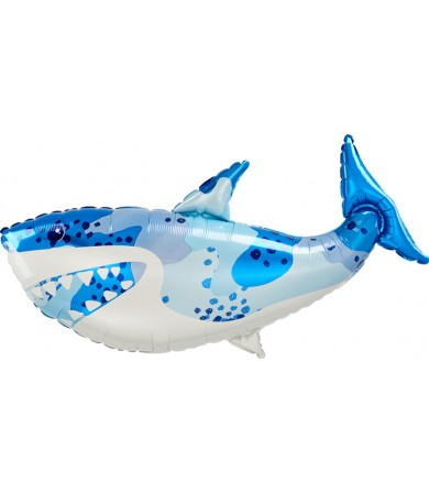 43020 Shark - SuperShape