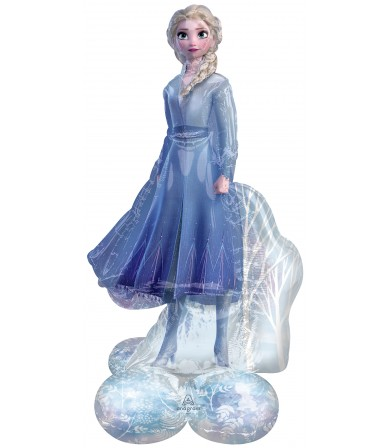 43100 Frozen 2 Elsa - Airloonz