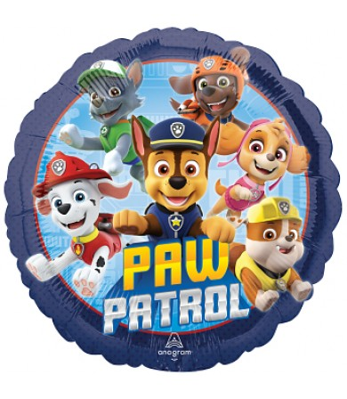 """43078 Paw Patrol - (18"""")"""