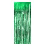 Metallic Shimmer Curtain 91cm x 195cm
