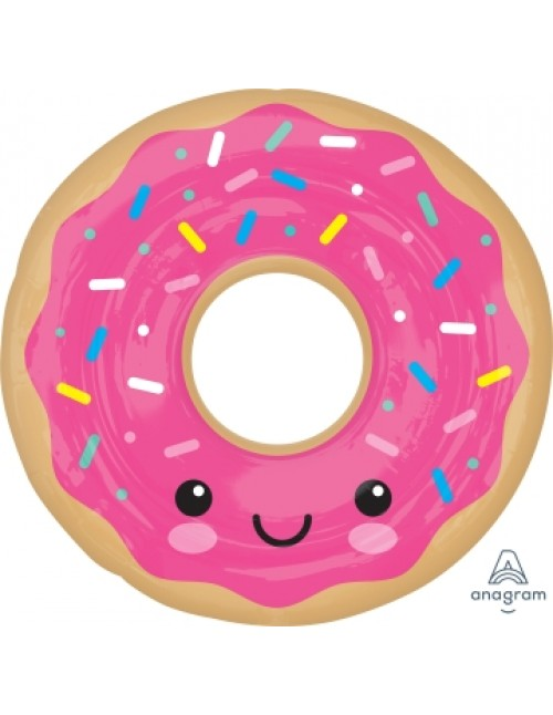 37856 Donut - SuperShape