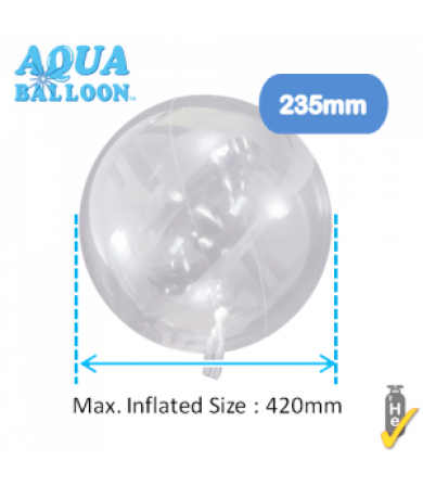 Aqua Balloon 235mm (Japan)