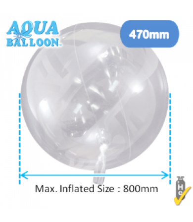 Aqua Balloon 470mm (Japan)