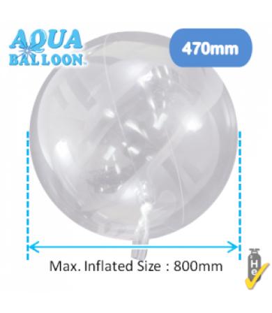 Aqua Balloon 470mm (Japan)