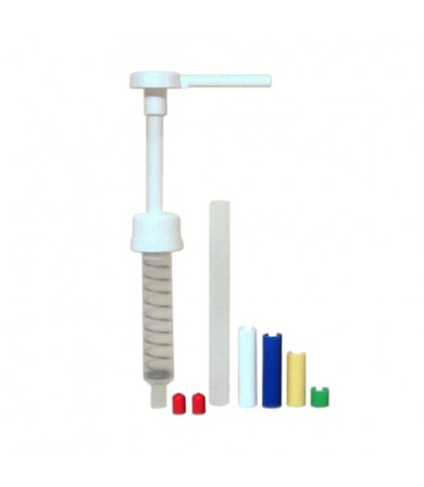 Hi-Float Pump Dispenser Kit