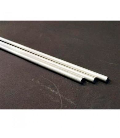 Aluminium Rod - 6mm x 2m
