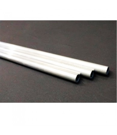 Aluminium Rod - 10mm x 2m