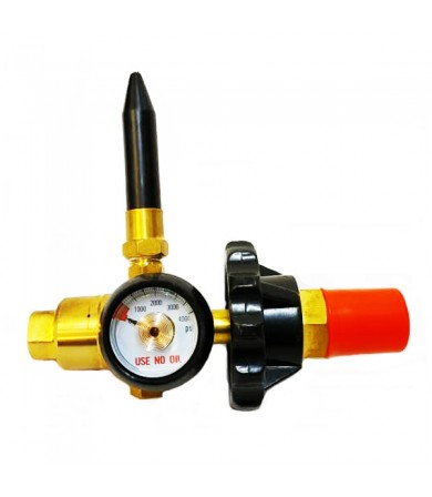 Gas Nozzle - Malaysia Single Head Nozzle