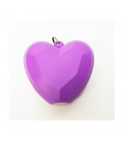 Balloon Weight - 90g Heart Weight
