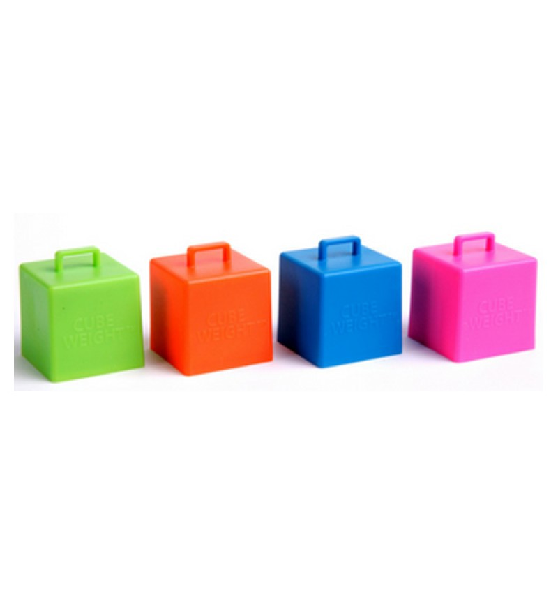 65g Cube Weight ™
