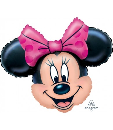 "07765 Minnie Mouse (27"")"