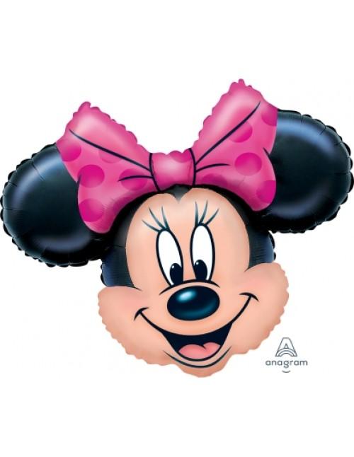 07765 Minnie Mouse - SuperShape