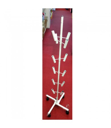Balloon Display Stand - Metal