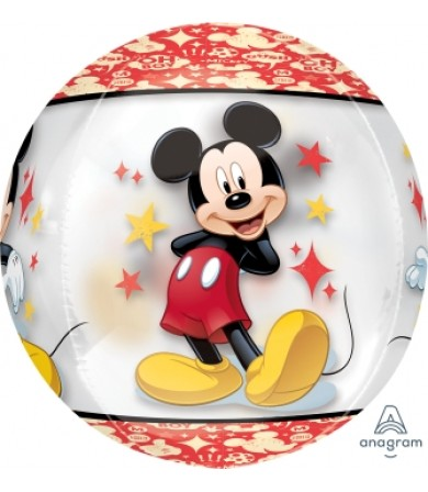 "34589 Mickey mouse Orbz™  (16"")"
