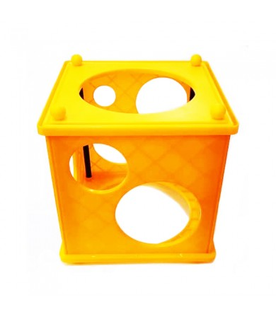 Balloon Sizer Box - 30cm x 30cm