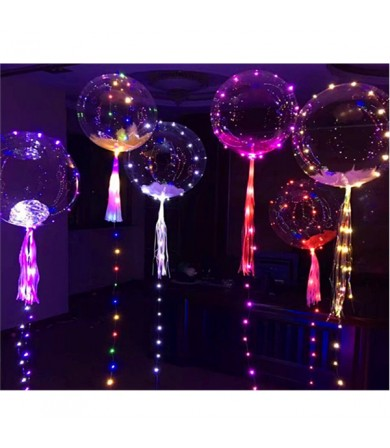 Balloon LED String Light - 2M