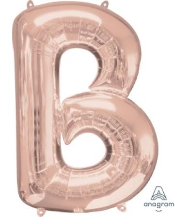 """34"""" Letter B"""