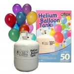 Balloon Gas